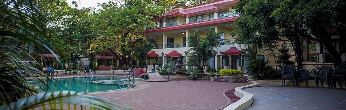Resorts in Matheran for Family