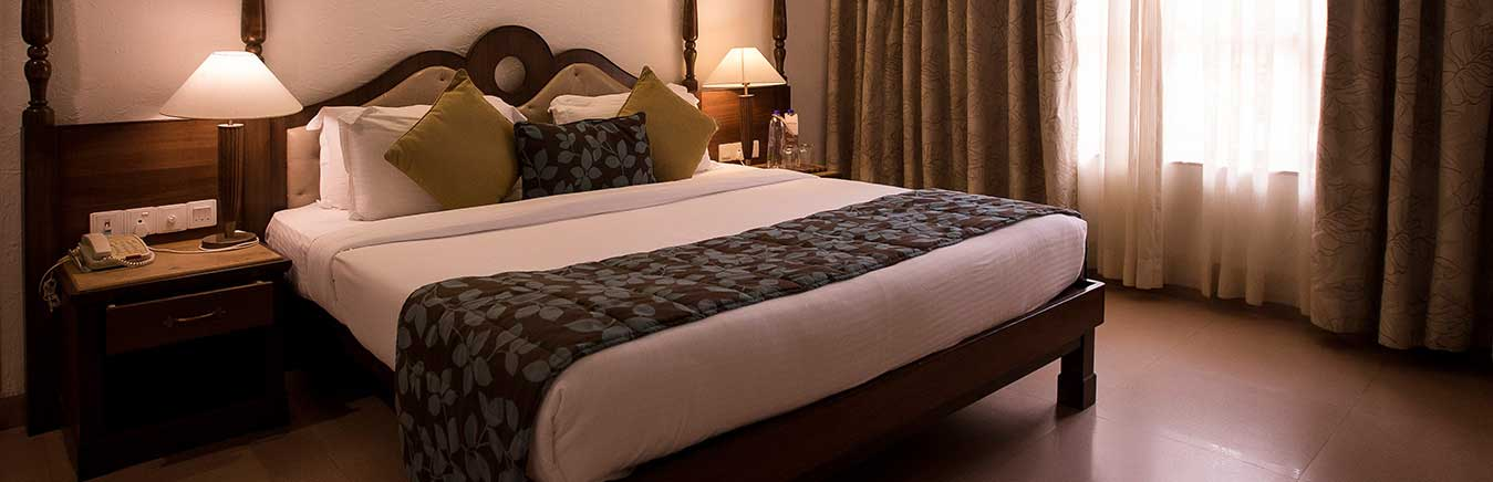 Hotels in Goa near Anjuna Beach