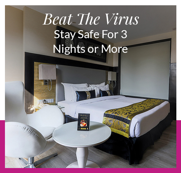 BEAT THE VIRUS