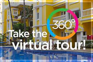 Vertual Tour with Adamo Hotels